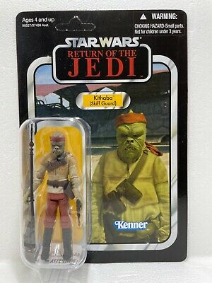 $ CDN36.73 • Buy Star Wars The Vintage Collection VC56 Kithaba Skiff Guard MOC Unpunched
