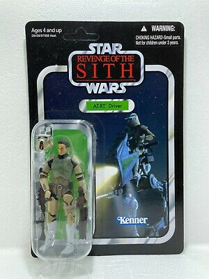 $ CDN68.21 • Buy Star Wars The Vintage Collection VC46 AT-RT Driver MOC Unpunched