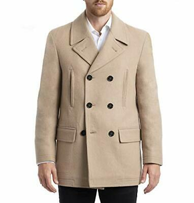 $180.80 • Buy Chaps Mens All-american Authentic Style Peacoat - Choose SZ/color