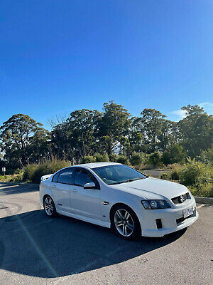 AU22500 • Buy 2009 Holden Commodore VE SS