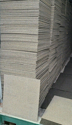 £20 • Buy 20x INTERFACE CARPET TILE Large Stock Good Condition