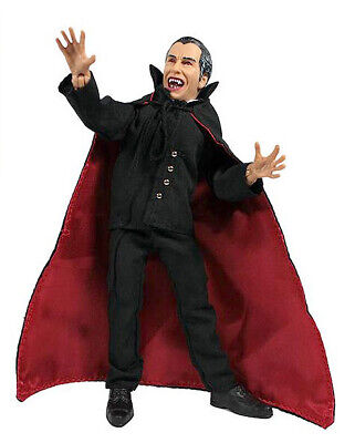 £24.99 • Buy Hammer Horror Movie Films CHRISTOPHER LEE As DRACULA 8  Mego Style Figure Toy