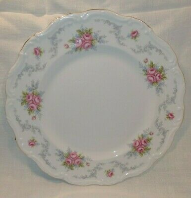 £14.99 • Buy Vintage Royal Albert Tranquility Dinner Plate 10.5 Inch Plate In Great Condition
