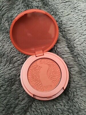 "Genuine NEW Tarte Amazonian Clay 12-Hour Blush In ""Quirky' 1.5g Travel Size • 4.25£"