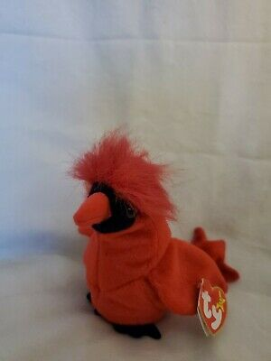 $525 • Buy Ty Beanie Baby Mac. Mint Condition