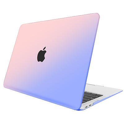 $15.49 • Buy Fintie Case For MacBook Air 13 Inch A2337 (M1) 2020 Silky Matte Shell Hard Cover