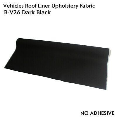$44.17 • Buy Car Roof Lining Headliner Foam Fabric Matches The Original Perfectly 90 X60
