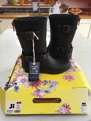 £60 • Buy Stunning Joules Wellies Size 7 Brand New In Box