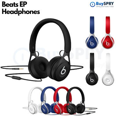 $ CDN60.65 • Buy Beats By Dr. Dre Beats EP 🍎 All Colors Lightweight Wired On-Ear Headphones 🎧