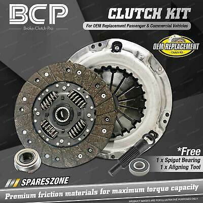 AU268.75 • Buy Clutch Kit For Holden Frontera UES Rodeo R9 TFR17 TFS17 2.2L 98-02