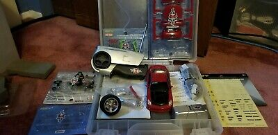 £72.43 • Buy XMods RC Car Infiniti G35 Stage 2 Motor Lots Of Upgrades!