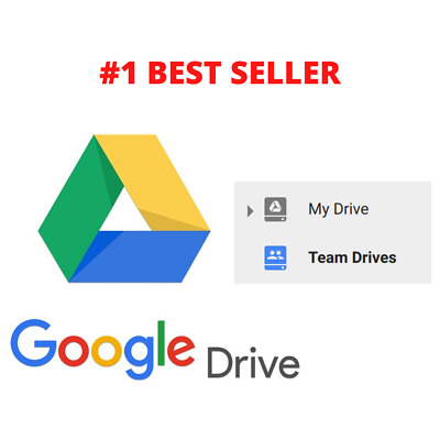 AU7.78 • Buy Unlimited Storage - Google Drive - Instant Delivery