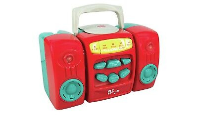 £18 • Buy Chad Valley CD Player - Red