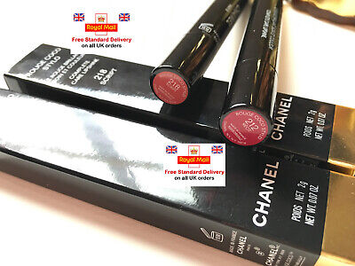£15.49 • Buy ROUGE COCO STYLO COMPLETE CARE LIPSHINE CHANEL. Genuine UK Seller. Brand New.