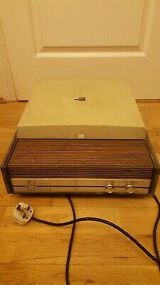 £39.95 • Buy Vintage Retro Fidelity Hf43 Hf 43 Record Player Turntable Spares Repairs Faulty