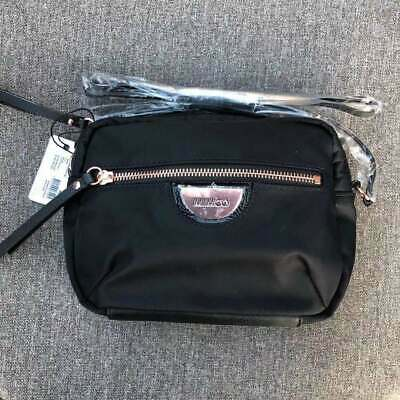 AU44.99 • Buy MIMCO Pancake Patent Leather Medium Pouch Wallet • Brand New RRP 99.95