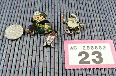 £9.99 • Buy Police Comedy Pin Badges X 3
