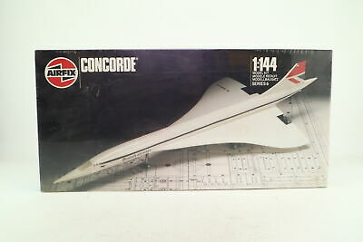 £26.99 • Buy Airfix 06175; Concorde; Plastic Self-Assembly Kit; Factory Sealed, Boxed