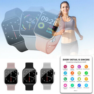 AU16.98 • Buy Bluetooth Smart Watch Sport Phone Android Samsung IPhone For Men Women Gift IP67