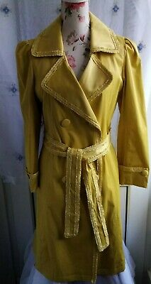 £20 • Buy Gorgeous Lightweight Ladies Coat By DARLING London Size M