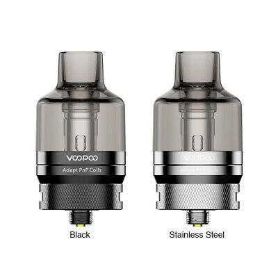 Voopoo Pnp Pod Tank Drag X / Drag S |OR 5x Replacement PnP Coils | Fast Dispatch • 8.99£