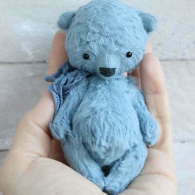 £19.50 • Buy Sewing Kit For Cute Little Bear  4 Inch