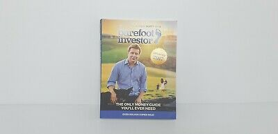 AU13.95 • Buy The Barefoot Investor (2017) By Scott Pape