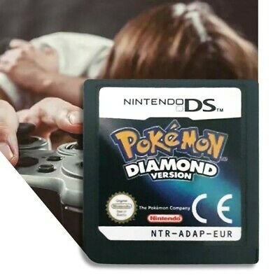AU17.19 • Buy Pokemon Diamond Version (Nintendo DS) - Boxed With Manuals Hot