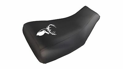 $32.98 • Buy Fits Honda Rancher 350 Seat Cover 2001 To 2006 With Logo Standard Black Color