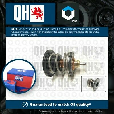 £18.87 • Buy Coolant Thermostat Fits VOLKSWAGEN POLO 1.0 2014 On QH 04C121113B Quality New