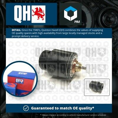 £19.30 • Buy VW POLO Coolant Thermostat 1.0 1.2 1.4 1.6 2012 On QH 04C121113C 04E121113F New