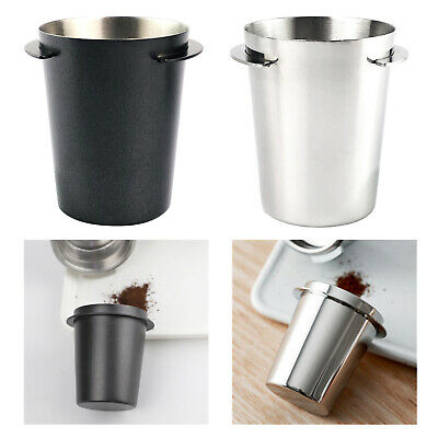 $12.35 • Buy Utility Durable Coffee Dosing Cup Sniffing Mug For 51mm Espresso Machine