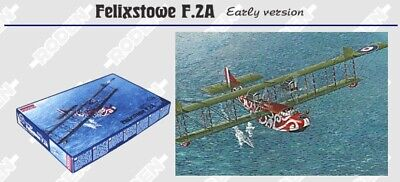 £25.99 • Buy Roden 019 1:72nd Scale Felixstowe F.2A Early Version