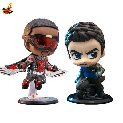 $ CDN51.92 • Buy Hot Toys Marvel The Falcon And The Winter Soldier Cosbaby Collectible OFFICIAL