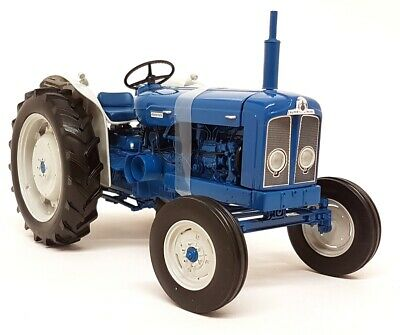 £84.99 • Buy UH 1/16 Scale 2780 Fordson Super Major New Performance Diecast Model Tractor