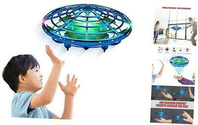 AU41.17 • Buy Drones For Kids Adults,Mini Drone Top Toys Unique Gifts For Boys Girls 8 9 Blue