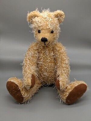 """£25 • Buy Traditional Jointed 16"""" Teddy Bear Sewing Kit"""