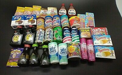 $ CDN3.75 • Buy 5 Surprise Mini Brands Variations (Many To Choose From!)