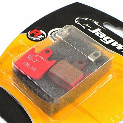 $17.70 • Buy Jagwire Mountain Sport Disc Brake Pads,  For Hope M4
