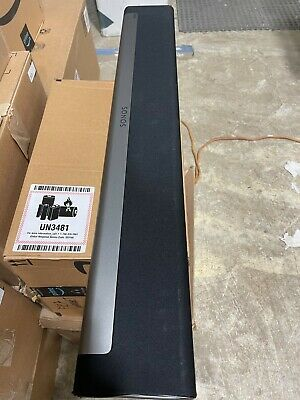 AU200.07 • Buy Sonos Playbar Wireless Sound Bar Black