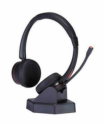 £34.07 • Buy MAIRDI Wireless Headset W/ Noise Cancelling Microphone For Call Centers, M890DBT