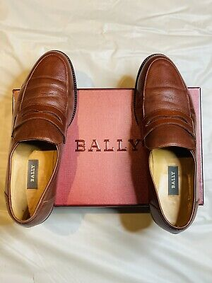 £75 • Buy Bally Mens Shoes Loafers