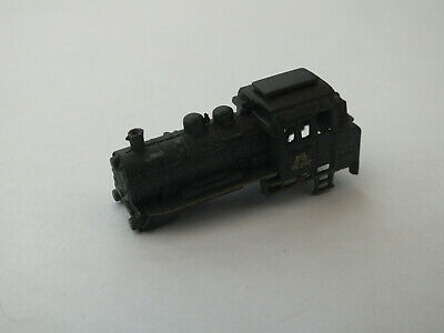 AU8.91 • Buy Marklin Mini-club 88051class 89 Tank Locomotive Body Only Z Gauge Scale Spur