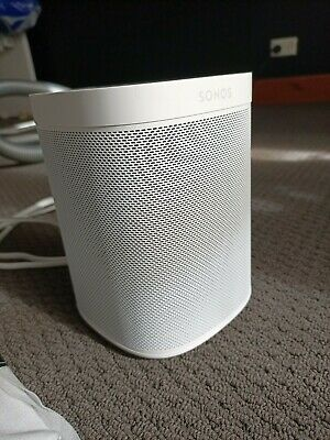 AU170.50 • Buy Sonos One SL White
