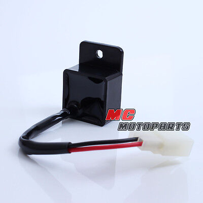 AU15.99 • Buy For Yamaha R1 R6 YZF600 FZ1 FZ6 V-MaxLED Turn Signals Flasher Relay