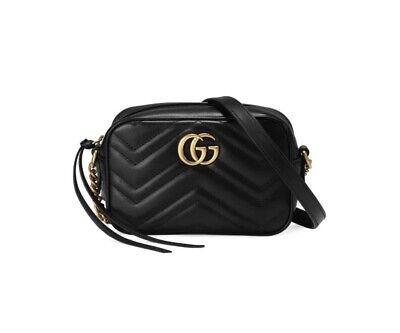 AU1400 • Buy Gucci GG Marmont Matelassé Mini Bag