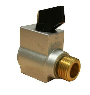 Gas Adaptor Calor Gas 27mm To Fit Butane Thread Flo Gas BP • 13.89£