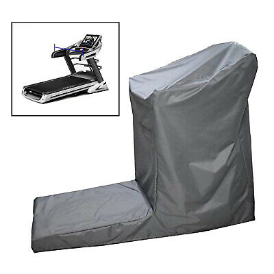 AU31.22 • Buy Treadmill Cover With Drawstring Running Machine Shelter Waterproof Dustproof