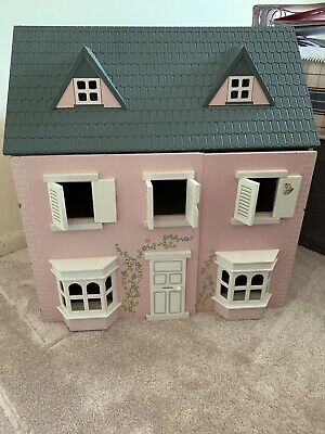 £30 • Buy Wooden Doll House, Used Excellent Condition
