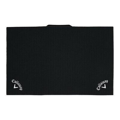 £19.82 • Buy NEW Callaway Golf Microfiber Players Towel 30  X 20  - Choose Color!